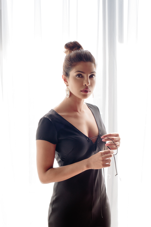 priyanka chopra, Model, Actor