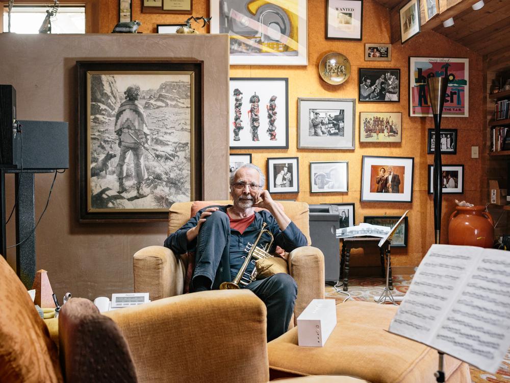 Herb Alpert, Musican, Producer