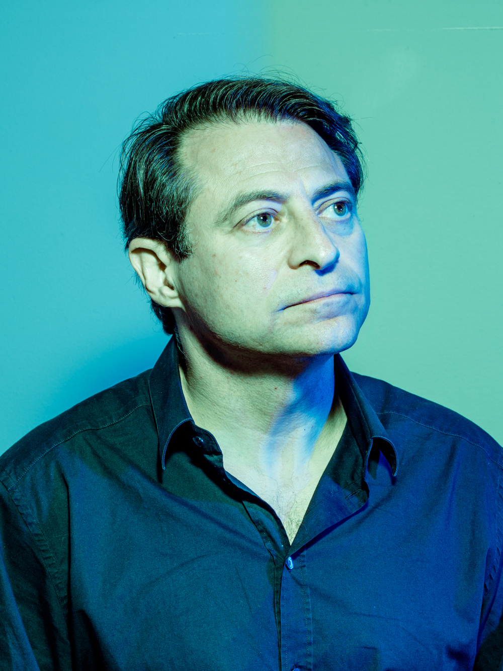 Peter H. Diamandis, engineer, physician, entrepreneur,CEO