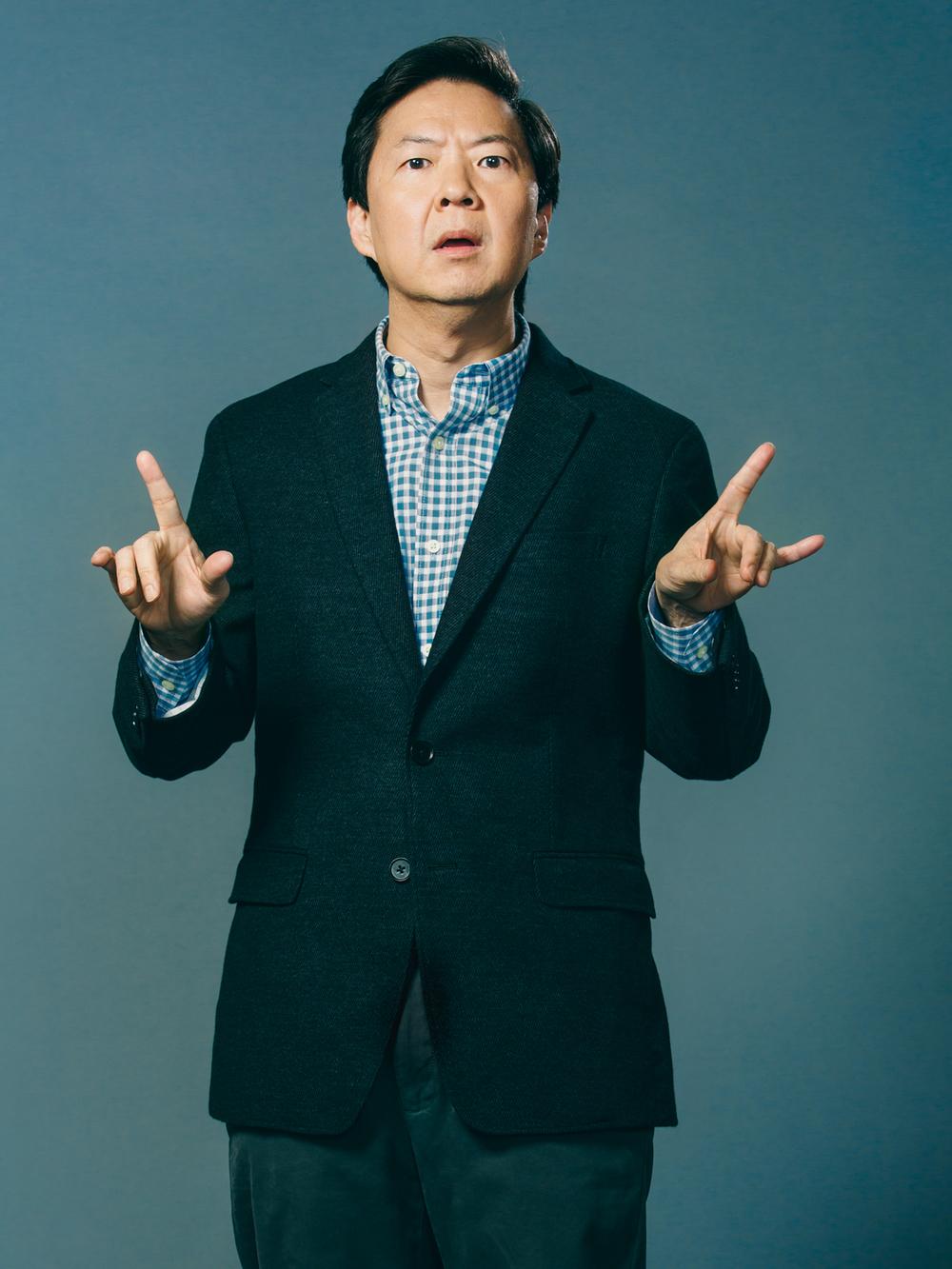 Ken Jeong: Actor, Comedian