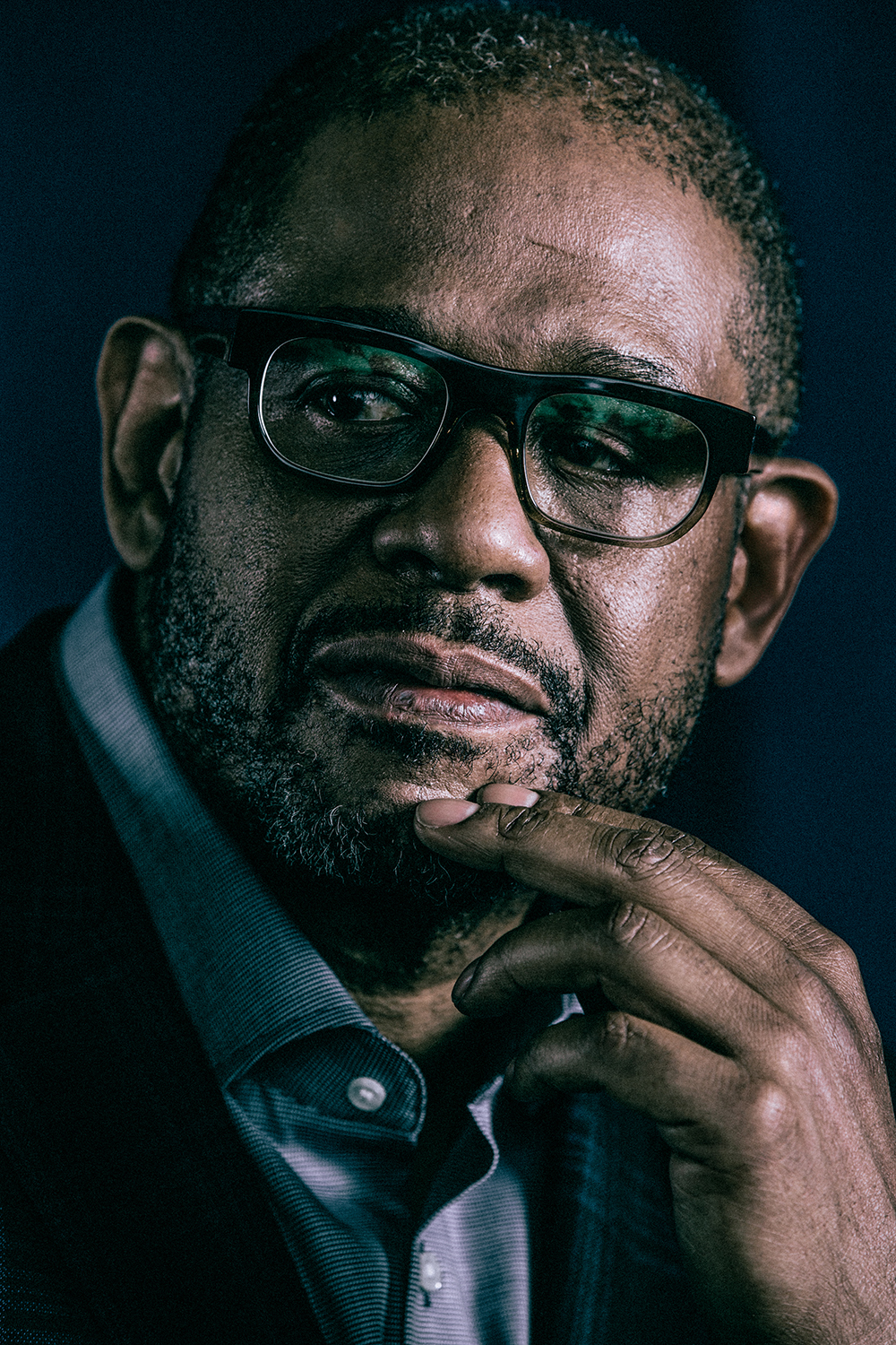 Forest Whitaker, Actor