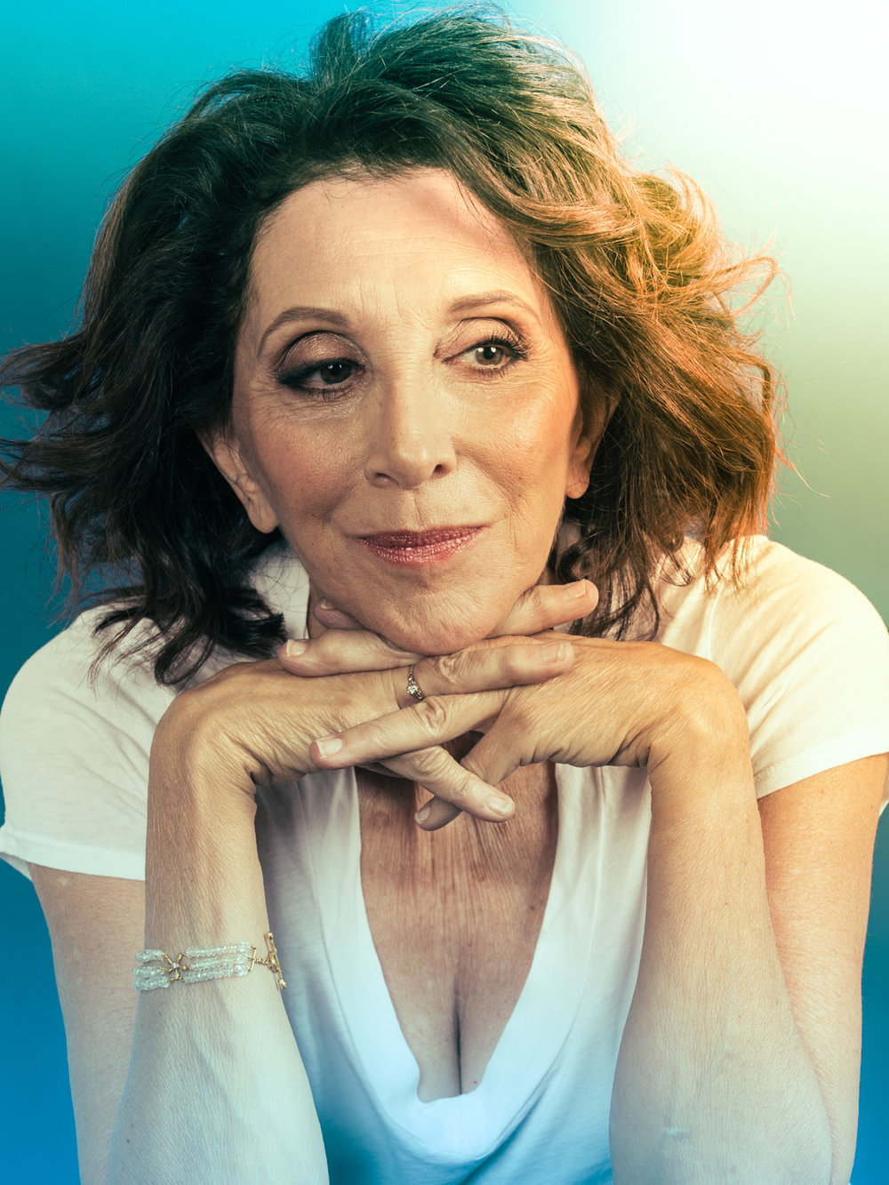 Andrea MArtin, Actor/ Comedians