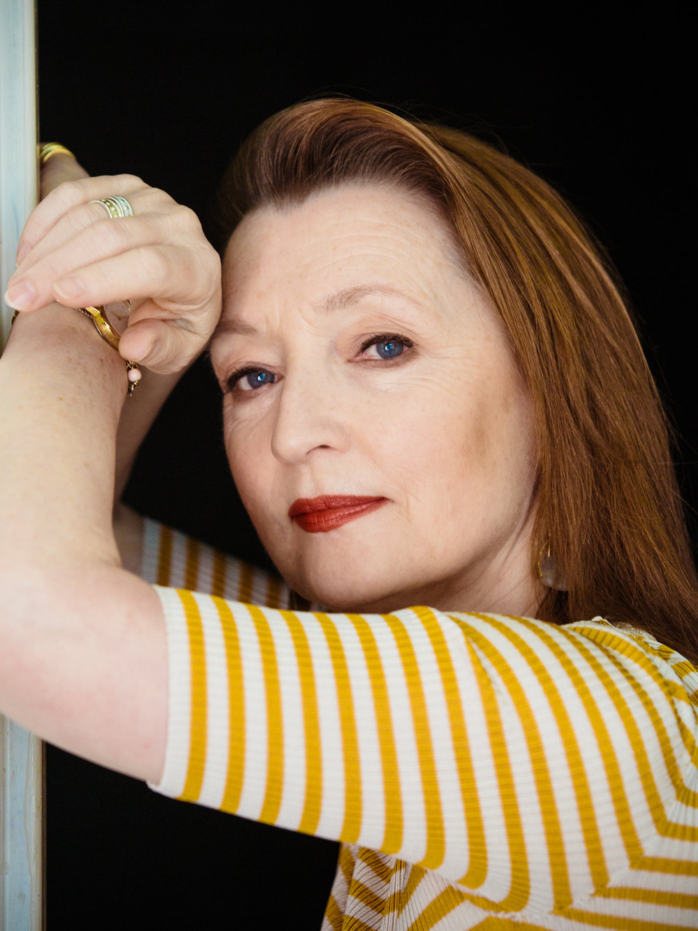 Lesley Manville, actor
