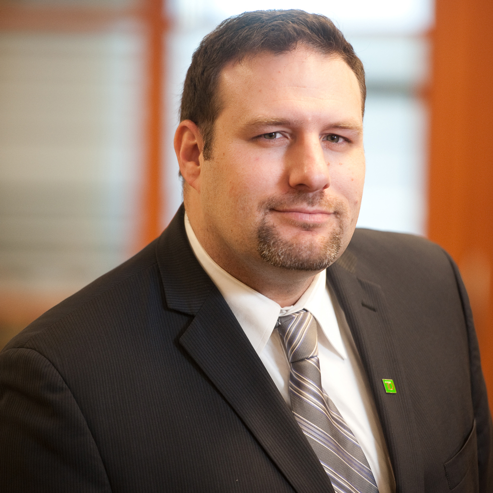 Tim Dietrich Account Manager, Small Business TD Small Business Banking Email: tim.dietrich@td.com Click here for bio