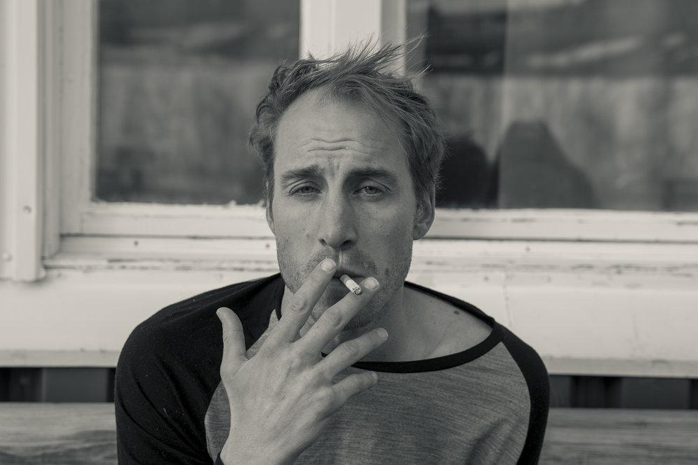 Anthony Boronowski