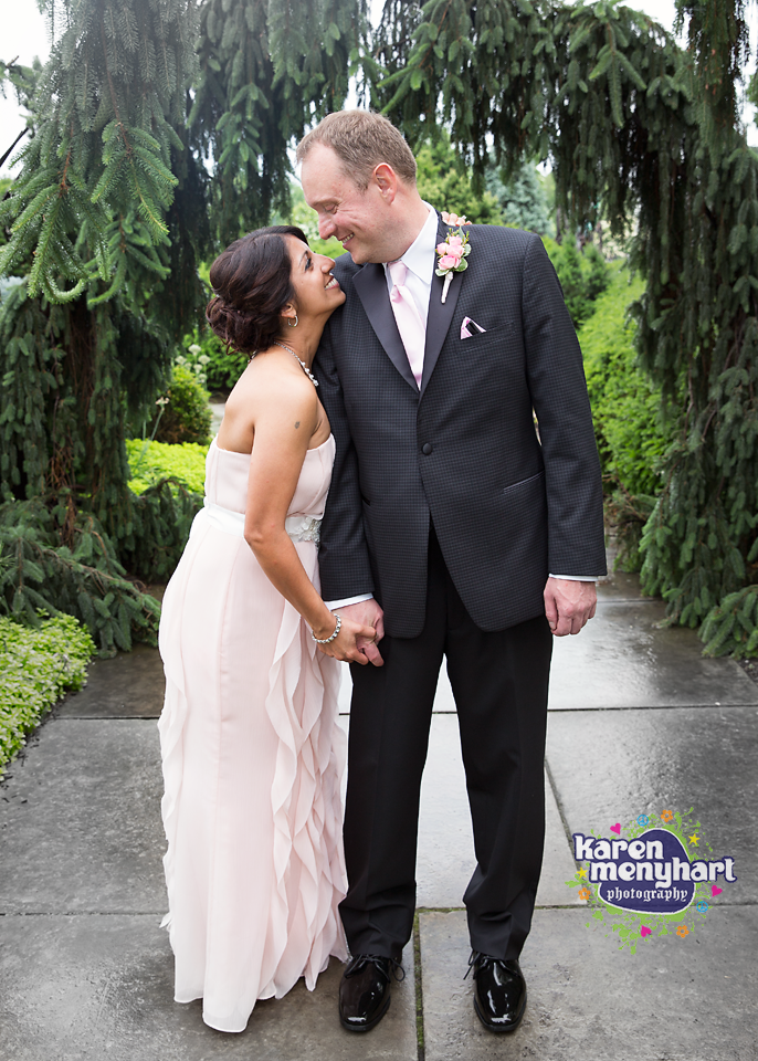 cleveland botanical gardens, karen menyhart weddings