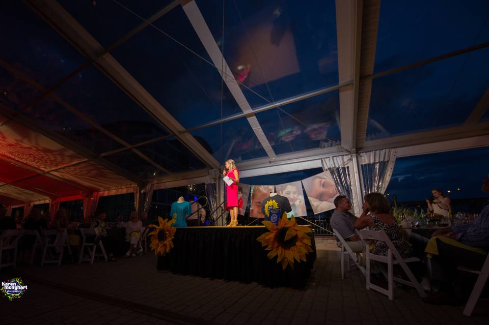 karen menyhart photography, prayers from maria sunflower soiree, cleveland photographer