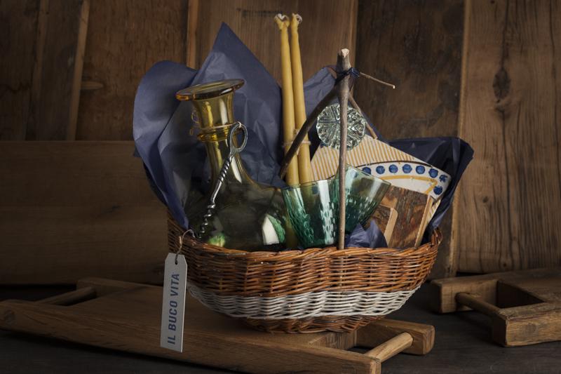 il Buco Vita Gift Basket