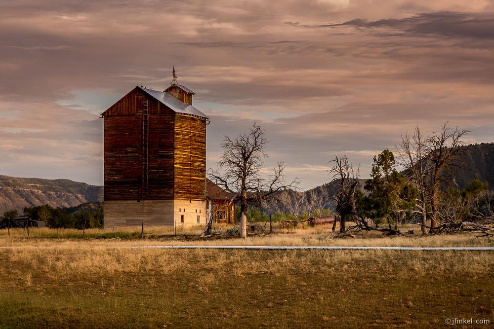 Rio Grande, Colorado