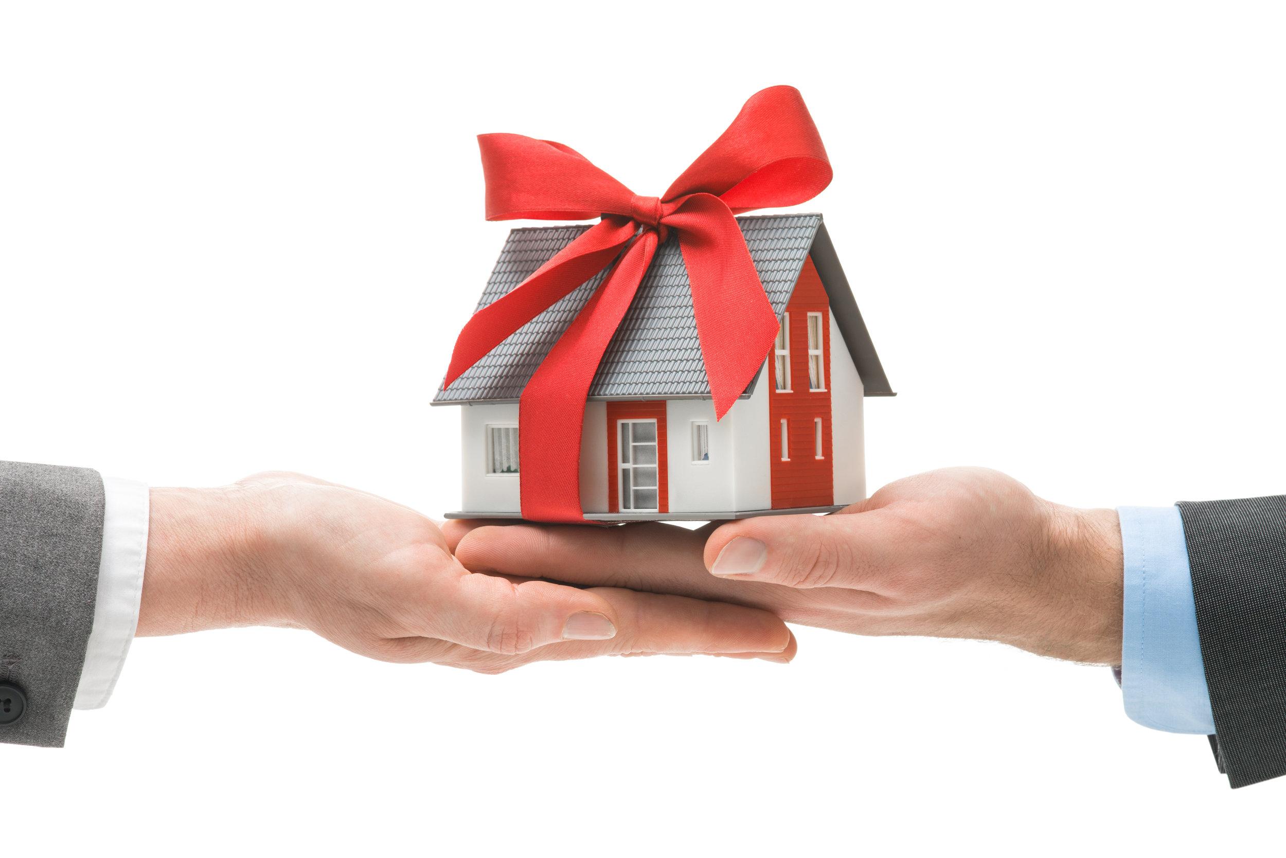 Совместная собственность - как выделить и распорядиться своей 19