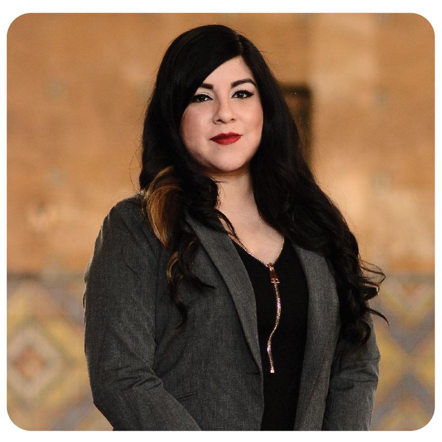 Myrna Garcia - Client Representative Assistant