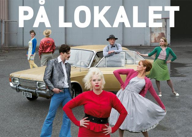 Bilete er lånt frå nettsida til Sogn og Fjordane teater