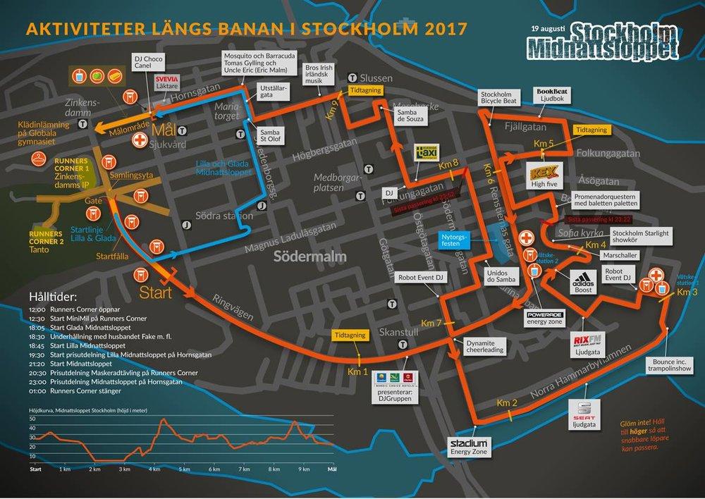 Midnattsloppet Karta stationer.jpg