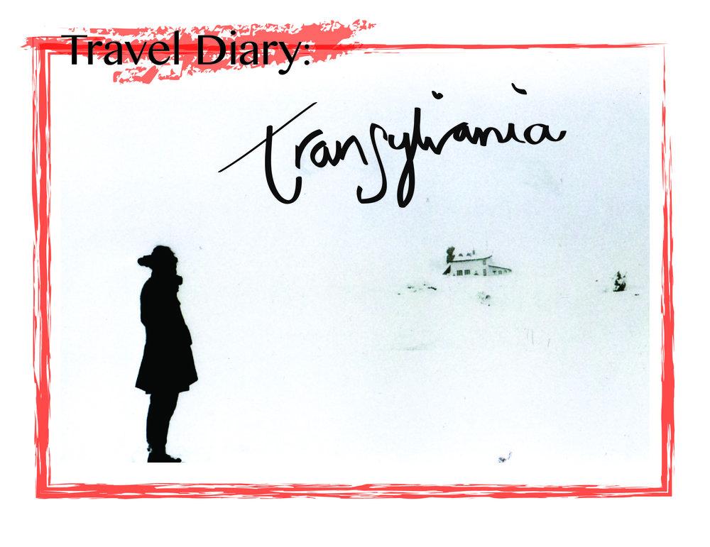 travel_diary_transylvainia