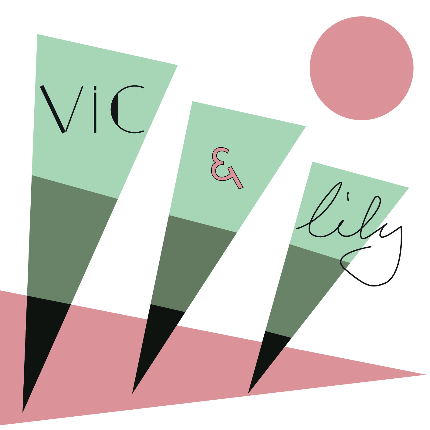 vic & lily