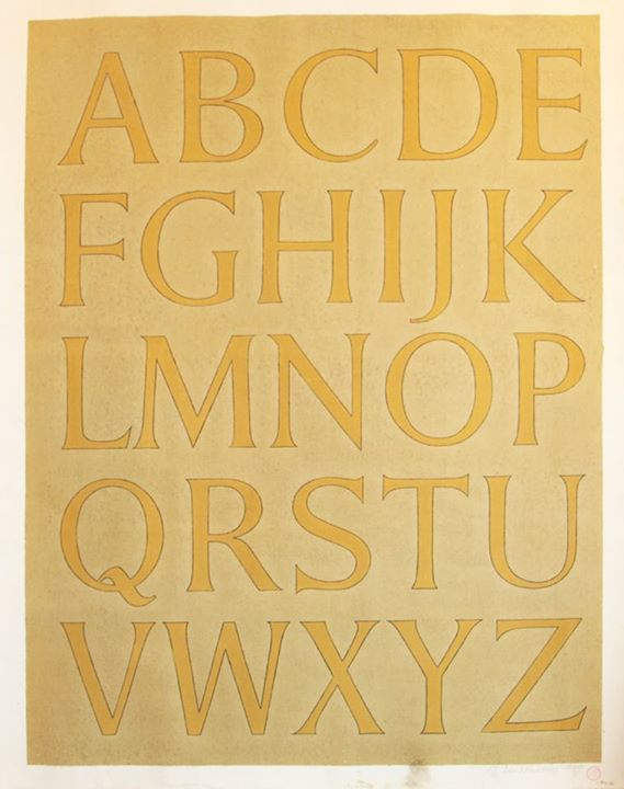 Lithograph, 77.5 x 54.5cm, Signed Lower Right, Stamped with the Cardozo Insignia and Dated March '71, numbered 27/50