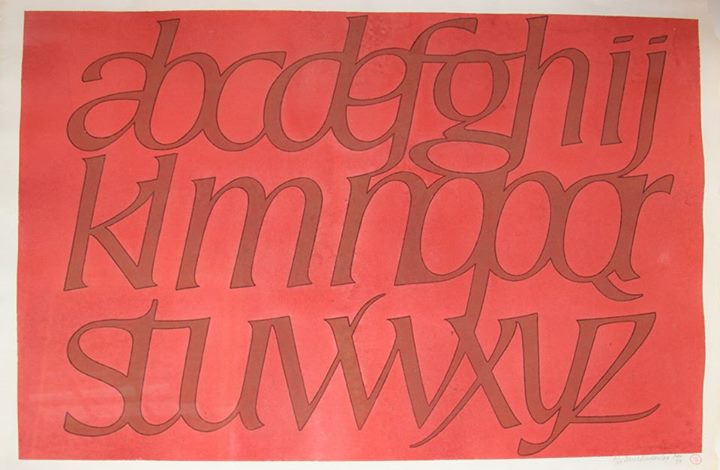 Lithograph, 77.5 x 54.5cm, Signed Lower Right, Stamped with the Cardozo Insignia and Dated Nov '70, numbered 21/50.