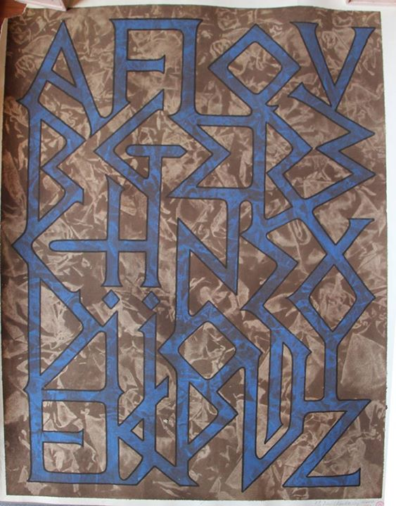 Lithograph, 77.5 x 54.5cm, Signed Lower Right, Stamped with the Cardozo Insignia and Dated March '71, numbered 29/50.
