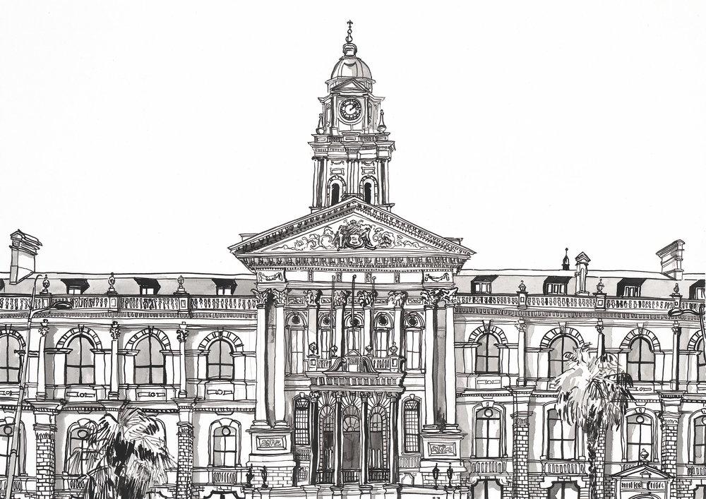 01 City Hall