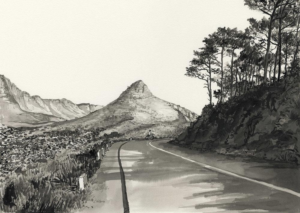 23. Signal Hill Path