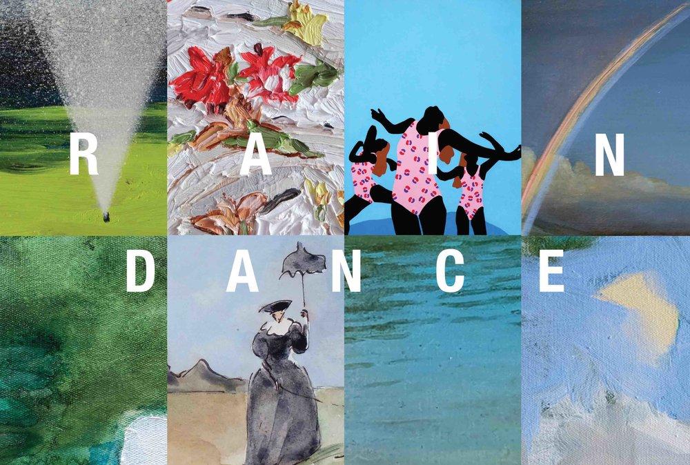Details of work by Jenny Parsons, Erin Chaplin, Olivié Keck, Paddy Bouma, Shany van den Berg, Niki Daly, Lara Feldman.