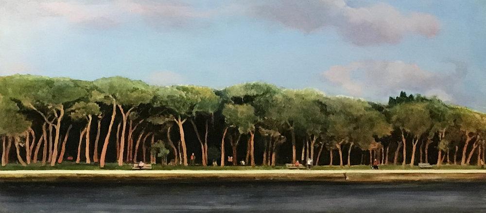 Giardini Pubblici, Venice