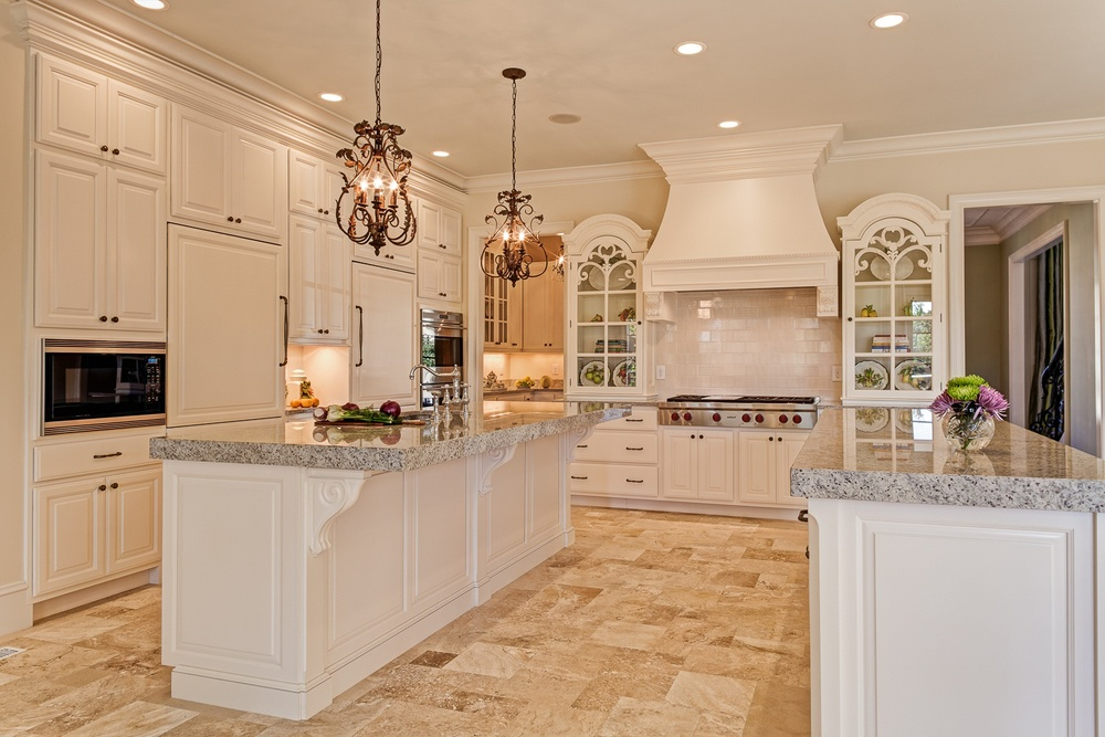 Belvedere Cabinets / Cary, NC