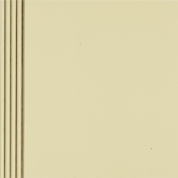 Angle White/Light Brown Glaze   Designer Gold Series