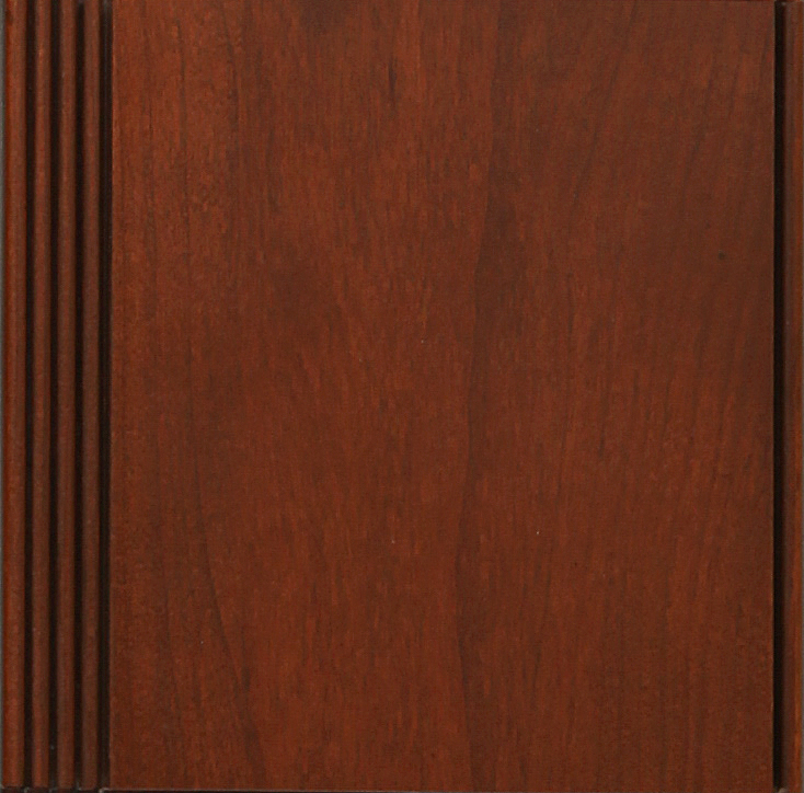 Ginger / Dark BrownGlaze  Designer Bronze Series