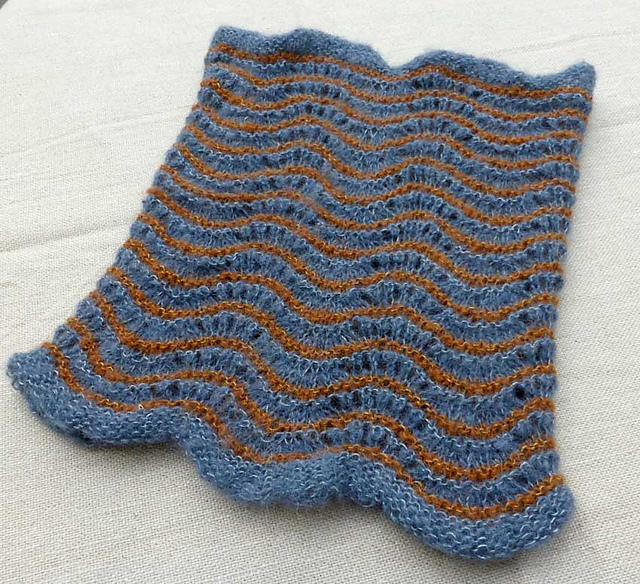 Narapoia's Resonate Cowl