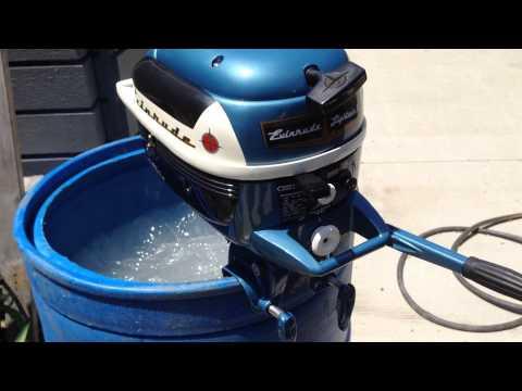 Engine Restorations — Michigan Boat & Engine