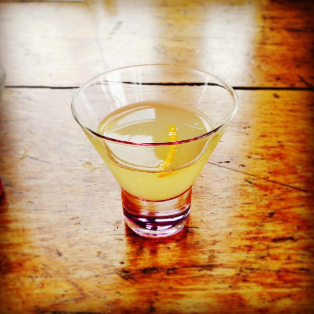 Gin photo