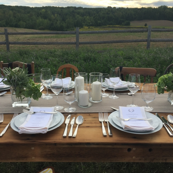 Themed Events & Suppers