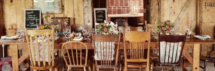 Farmhouse Brunch -