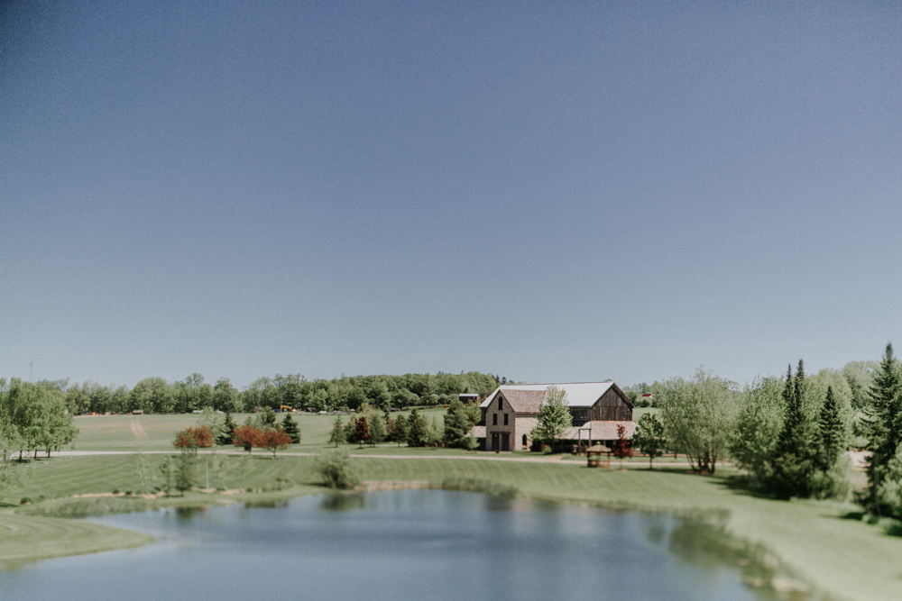 Ironhorse Ranch. Photography: Agatha Rowland Photography