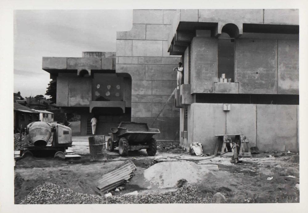 building Nuffield image by Joseph Blackburn courtesy of Lois Blackburn.jpg