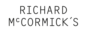 Richard McCormick's