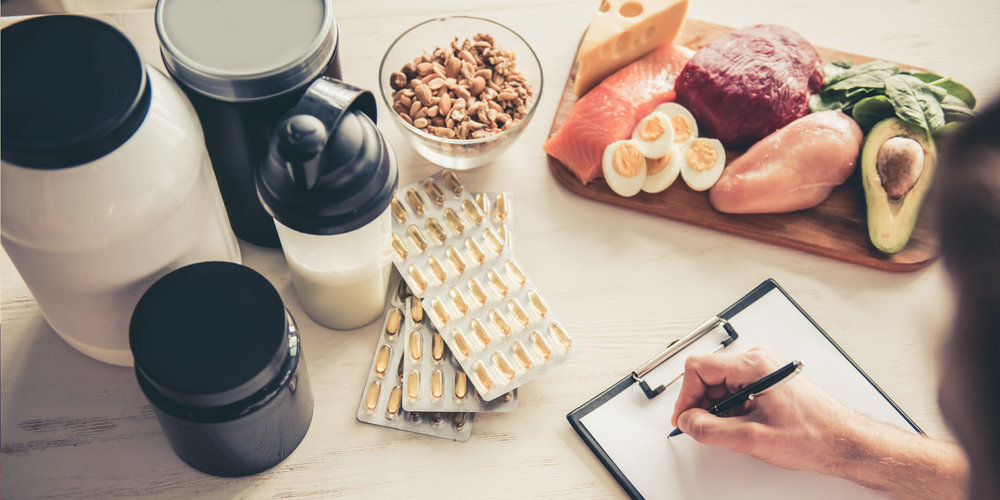 Sports Nutrition -