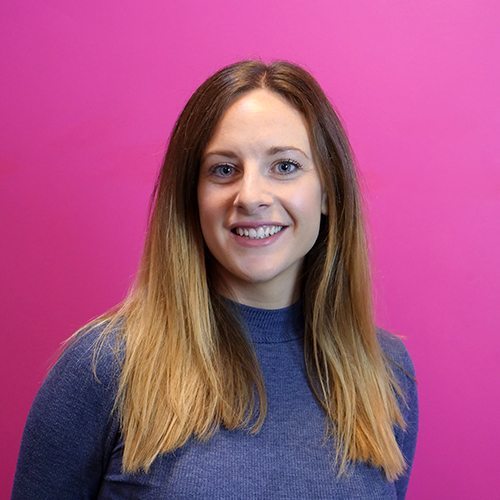 Michelle Loughlin, Head Clinical Dietitian - Michelle is an Irish Dietitian registered with CORU and a member of INDI (Irish Nutrition & Dietetic Institute). She graduated with a 1st class Hons. Degree in Dietetics from the University of Ulster, Coleraine in 2010.