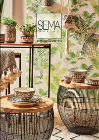 SEMA Catalogo AW 2018