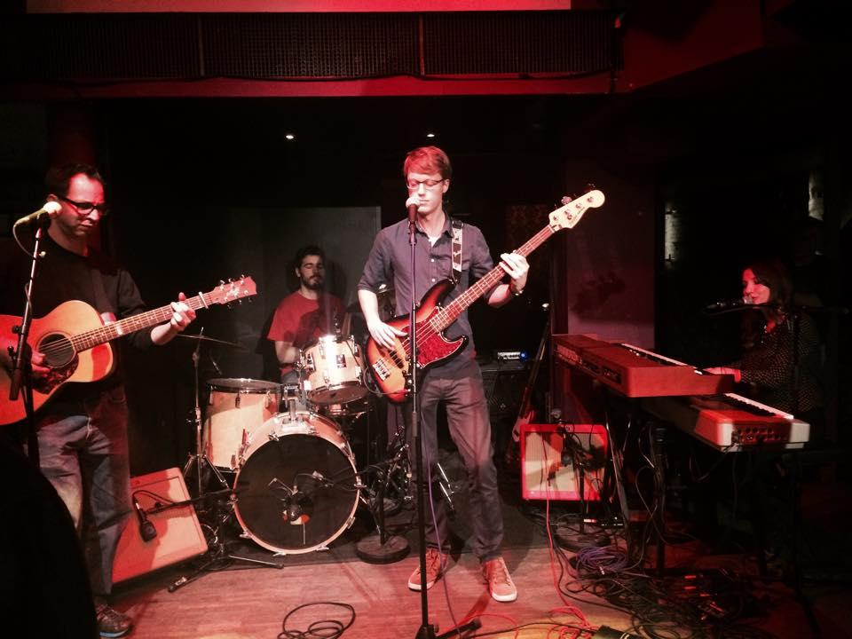 Albani Music Club Showcase, Winterthur
