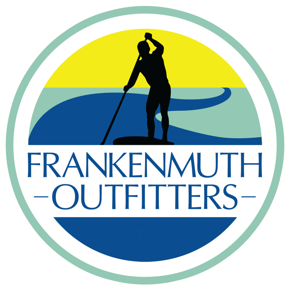 Frankenmuth Outfitters Logo