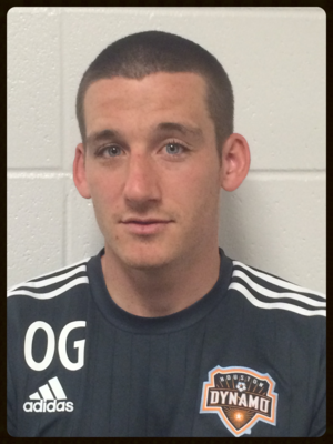 I\'m Oliver Gage, Performance Analyst for Houston Dynamo and This is ...