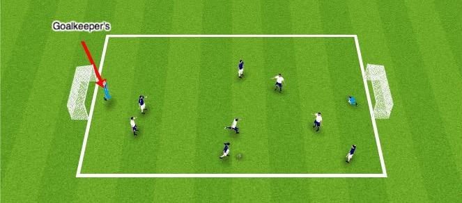 In Goal