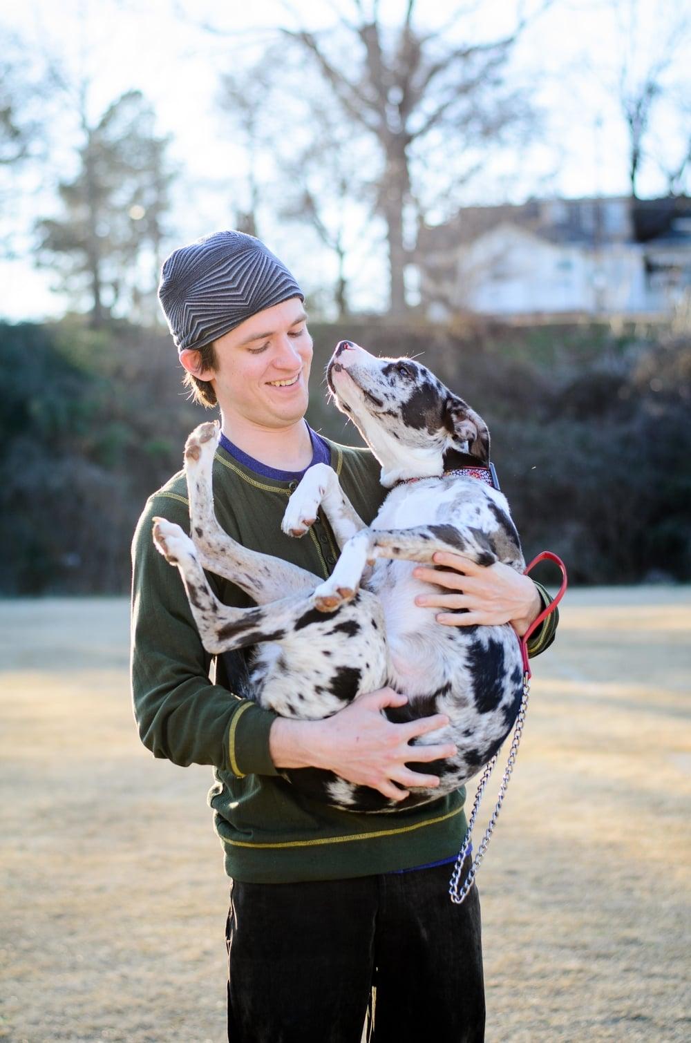 Dog Walker Atlanta