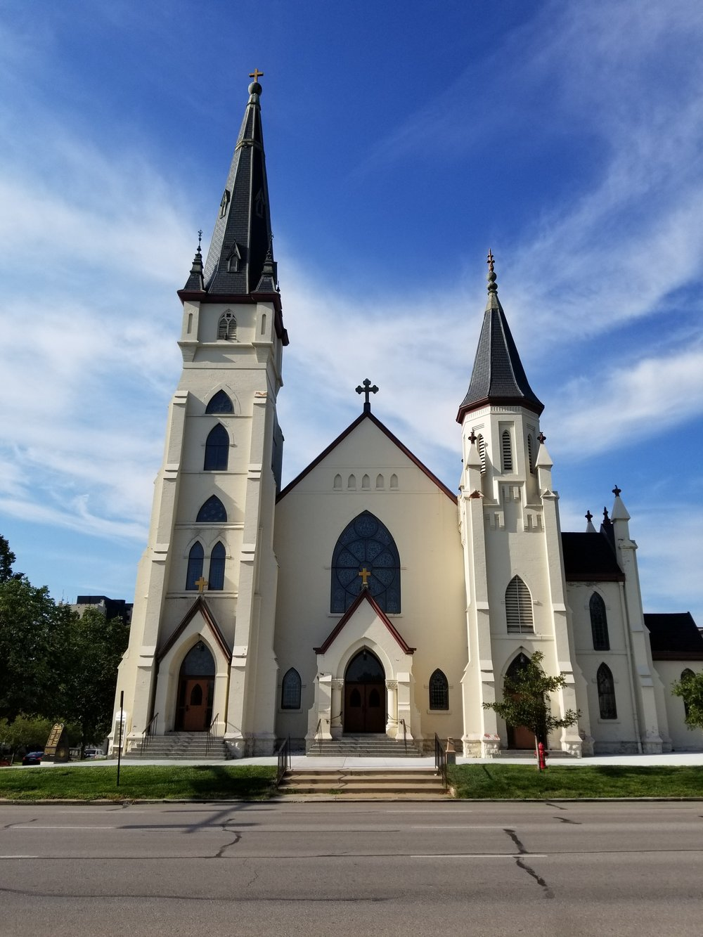 St Mary's Lincoln, NE