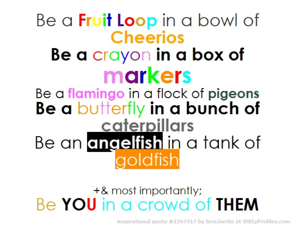For The Month Of September Inspirational Back To School Quotes For