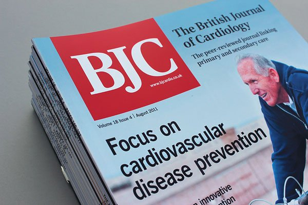British Journal of Cardiology