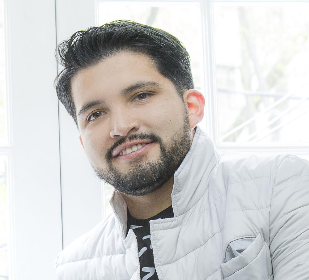 JoseLuis Contreras        BFA Escuela de Diseno - Universidad Anahuac Mexico Norte Representative in Mexico