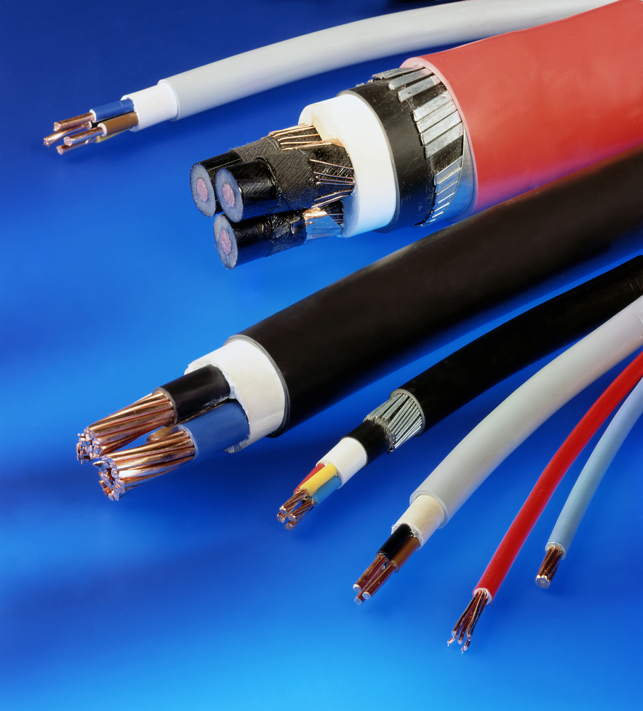 Hilatex rail cables